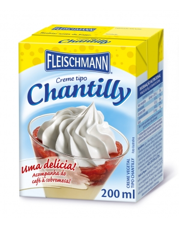 CREME CHANTILLY 27X200ML