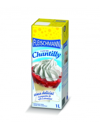 CREME CHANTILLY 12X1LT