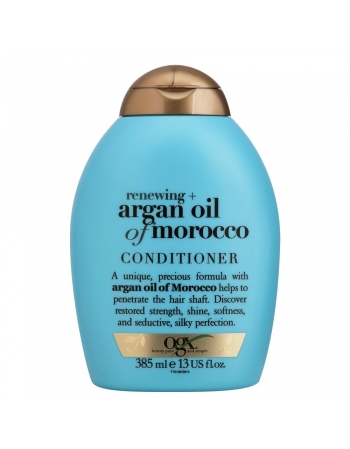 COND J&J OGX ARGAN OIL 06X385ML