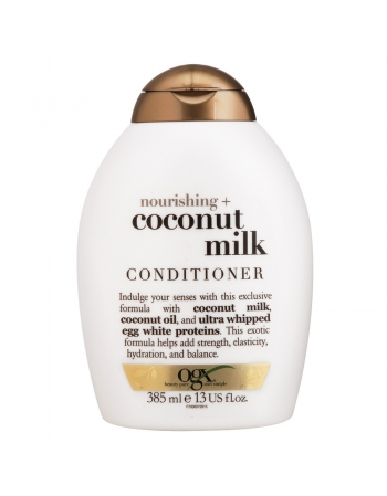 COND J&J OGX COCO MILK 06X385ML
