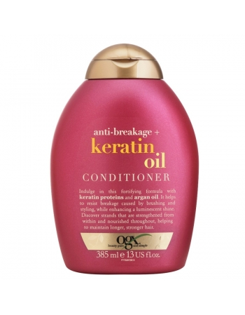 COND J&J OGX KERATIN OIL 06X385ML