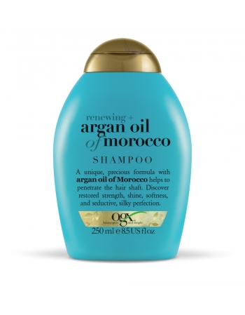 SH J&J OGX ARGAN 6X250ML