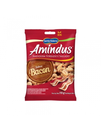 AMINDUS BACON 110G (30X110G)