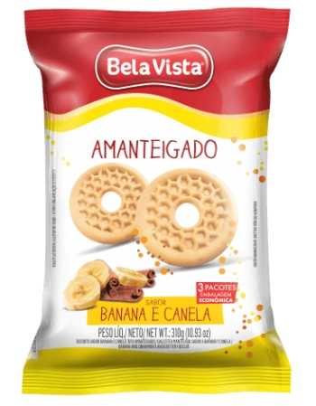 BISC BV AMANT BAN/CAN 20X310G