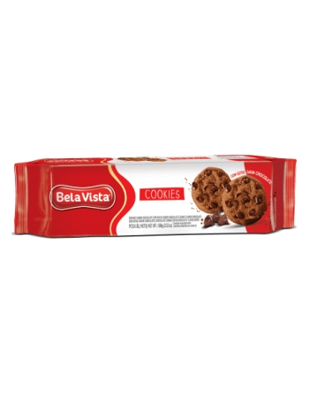 BISC BV COOKIES CHOCOLATE 40X100G